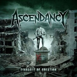Ascendancy – Pinnacle Of Creation