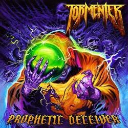 Tormenter – Prophetic Deceiver