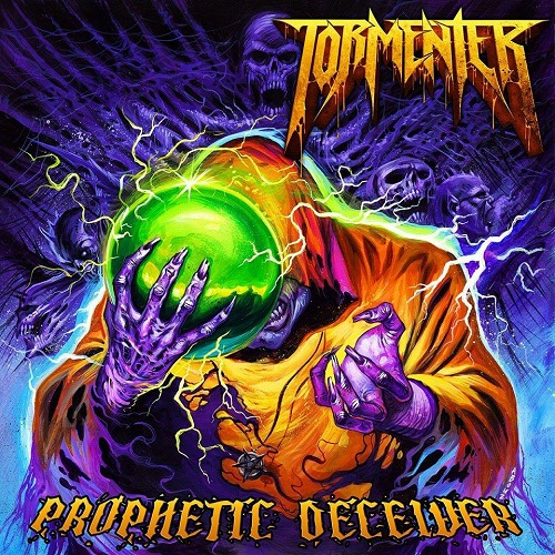 Tormenter – Prophetic Deceiver