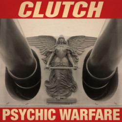 Clutch – Psychic Warfare