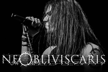 Ne Obliviscaris – Ace of Spades 02/20/2016
