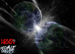 Michale Graves – When Worlds Collide Autographed CD Giveaway