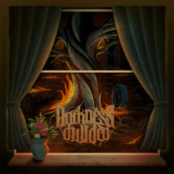 Darkness Divided – Darkness Divided