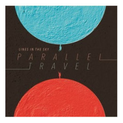 Lines In The Sky – Parallel Travel