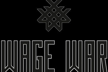 "Wage War Premiere New Video For ""The River"""