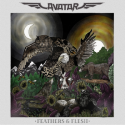 Avatar – Feathers & Flesh