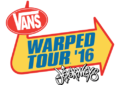 Vans Warped Tour Recommended Bands - Mountainview, CA