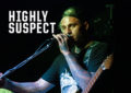 Highly Suspect - The Boardwalk 10/01/16