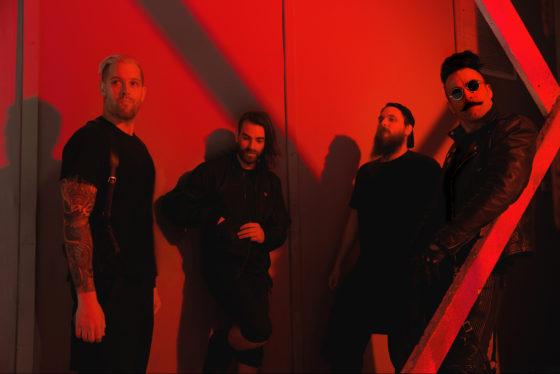 3TEETH To Release New Album