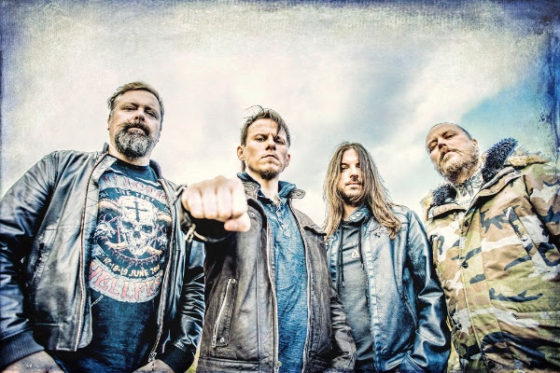 Cyhra (Former Amaranthe & In Flames members) Sign To Spinefarm Records