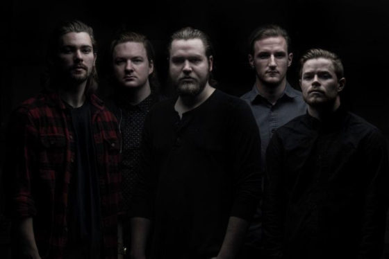 "Wage War Premiere New Track ""Stitch"" and New Video"