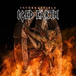 Iced Earth // Incorruptible