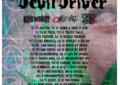 DEVILDRIVER and SUPERJOINT team up for The Broken Bones Tour