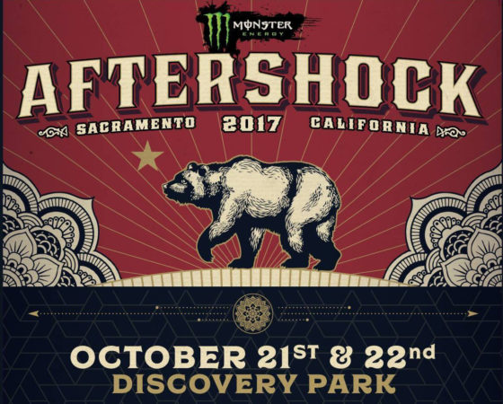AFTERSHOCK 2017 : A Music Festival With a Lack of Identity?