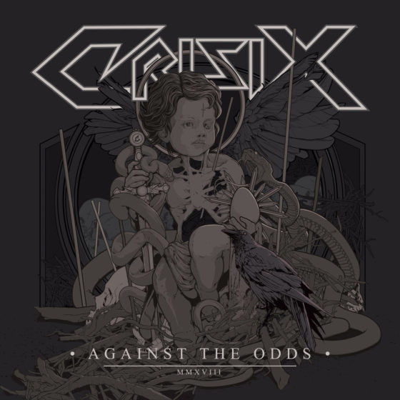 CRISIX // AGAINST THE ODDS