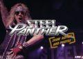 Steel Panther // Ace of Spades // Sacramento, CA  // 4/13/18