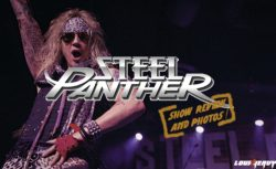 Steel Panther // Ace of Spades // Sacramento, CA  // 4/13/18