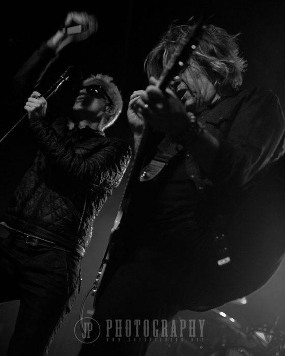 Stone Temple Pilots // Ace of Spades // Sacramento, CA