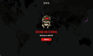 Guns 'N Roses Appetite Full Reunion?