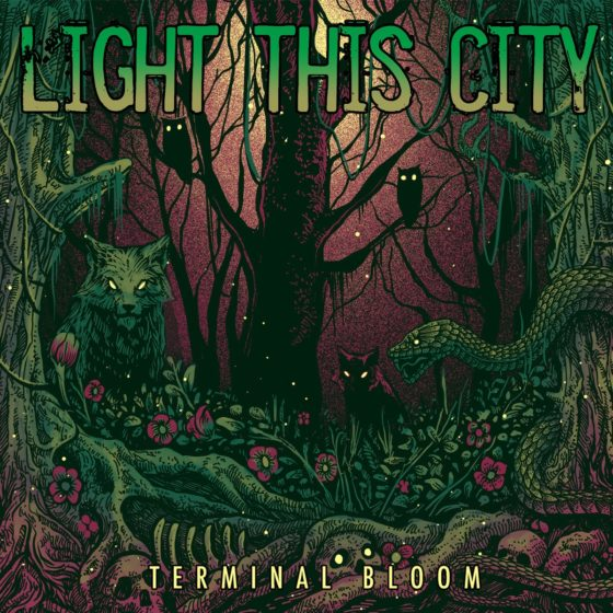 Light This City // Terminal Bloom