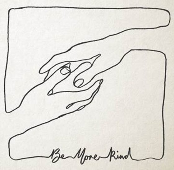Frank Turner – Be More Kind