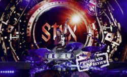 Styx With Tesla Sacramento 060218