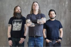 High On Fire Cancels US tour