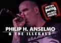 Philip H. Anselmo & The Illegals - Holy Diver - Sacramento - 11/11/18