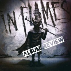 In Flames – I, The Mask